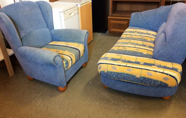795 sofa pohovka + ušák