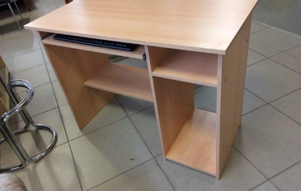 844 menší psací stolek 100x45x72cm za 940Kč