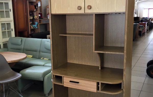 805 psací stolek se skříňkou,prostor a spousta úl.prostoru 100x56x200cm za 1940Kč