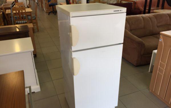 408 Liebherr-kombinovaná lednice 55x60x130cm se zárukou za 2870Kč
