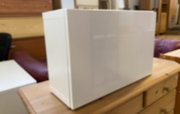 491 IKEA bílá skříňka 60x22x40cm za 450Kč
