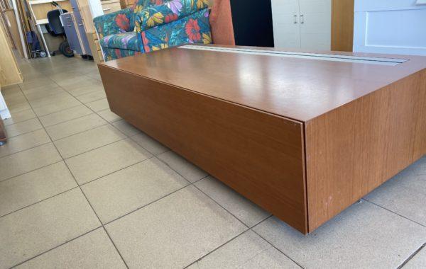 361 velký značkový,moderní tv stůl s šuplíkem 190x76x36cm za 2340Kč